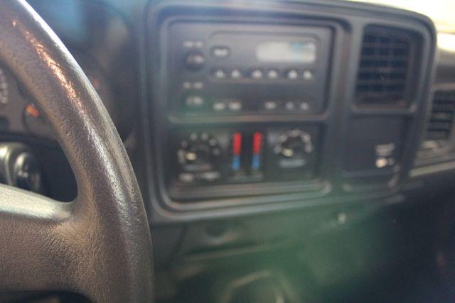 2005 Chevrolet Silverado 2500HD Work Truck Roscoe, Illinois 19