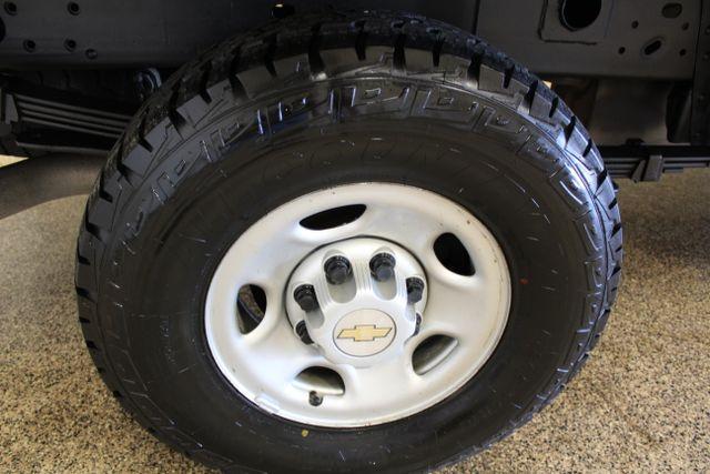 2005 Chevrolet Silverado 2500HD Work Truck Roscoe, Illinois 28