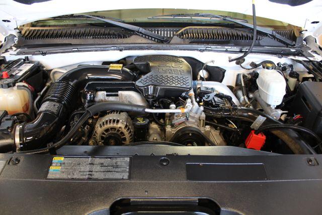 2005 Chevrolet Silverado 2500HD Work Truck Roscoe, Illinois 30