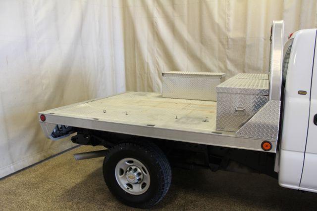 2005 Chevrolet Silverado 2500HD Work Truck Roscoe, Illinois 6