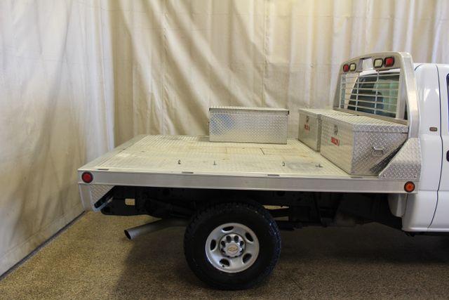 2005 Chevrolet Silverado 2500HD Work Truck Roscoe, Illinois 7