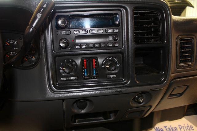2005 Chevrolet Silverado 2500HD LS Roscoe, Illinois 17