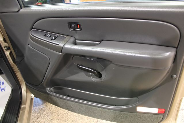 2005 Chevrolet Silverado 2500HD LS Roscoe, Illinois 26
