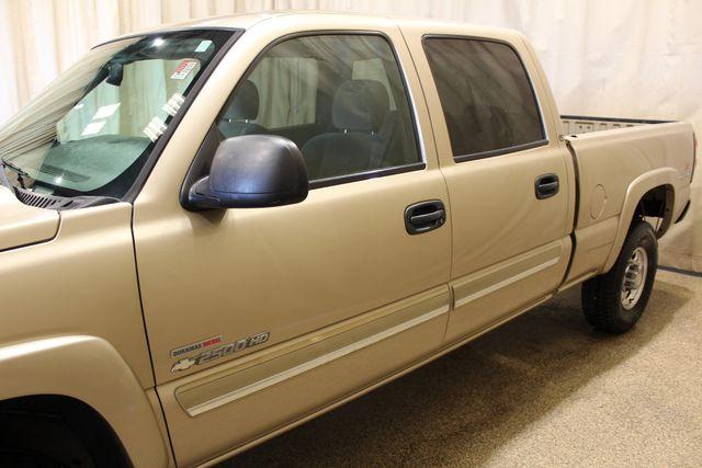 2005 Chevrolet Silverado 2500HD LS Roscoe, Illinois 7