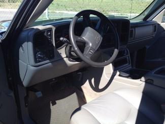 2005 Chevrolet Silverado 2500HD LT San Antonio, Texas 3