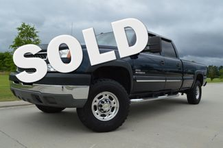2005 Chevrolet Silverado 2500HD LS Walker, Louisiana