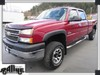 2005 Chevrolet Silverado 3500 LT CREW CAB 6.6 DURAMAX LONGBOX *LEATHER* Burlington, WA