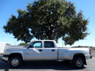 2005 Chevrolet Silverado 3500 DRW in San Antonio Texas