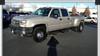 2005 Chevrolet Silverado 3500 LS CREW CAB 6.6L DURAMAX DIESEL *LOW MILES* Burlington, WA