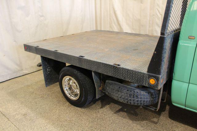 2005 Chevrolet Silverado 3500 Flat bed Roscoe, Illinois 8