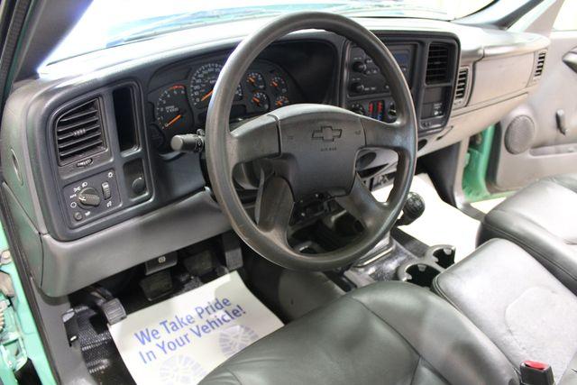 2005 Chevrolet Silverado 3500 Flat bed Roscoe, Illinois 13