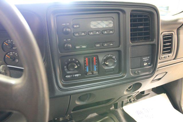 2005 Chevrolet Silverado 3500 Flat bed Roscoe, Illinois 15