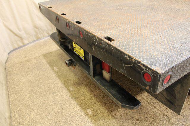 2005 Chevrolet Silverado 3500 Flat bed Roscoe, Illinois 9