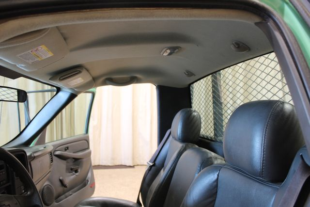 2005 Chevrolet Silverado 3500 Flat bed Roscoe, Illinois 17