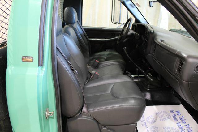 2005 Chevrolet Silverado 3500 Flat bed Roscoe, Illinois 20