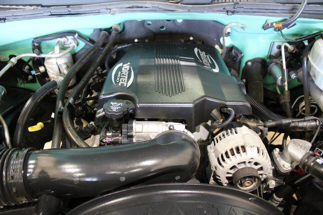 2005 Chevrolet Silverado 3500 Flat bed Roscoe, Illinois 26