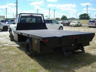 2005 Chevrolet Silverado 3500 WT San Antonio, Texas 6