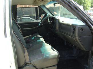 2005 Chevrolet Silverado 3500 WT San Antonio, Texas 8