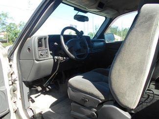 2005 Chevrolet Silverado Wheelchair Pickup Truck Pinellas Park, Florida 5