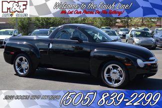 2005 Chevrolet SSR LS | Albuquerque, New Mexico | M & F Auto Sales-[ 2 ]