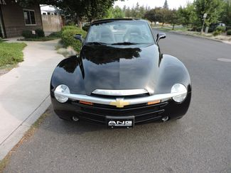 2005 Chevrolet SSR Convertible Only 31K Miles! Bend, Oregon 5