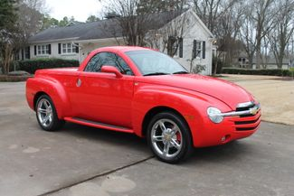 2005 Chevrolet SSR Hardtop Convertible with 640hp  price - Used Cars Memphis - Hallum Motors citystatezip  in Marion, Arkansas