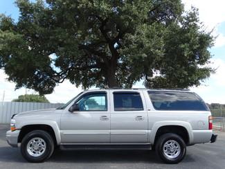 2005 Chevrolet Suburban 2500 LT 8.1L V8 4X4 in San Antonio Texas
