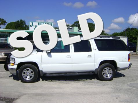 2005 Chevrolet Suburban Z71 in Fort Pierce, FL