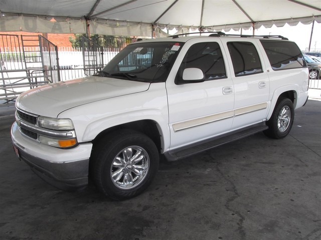 2005 Chevrolet Suburban LT This particular Vehicles true mileage is unknown TMU Please call or