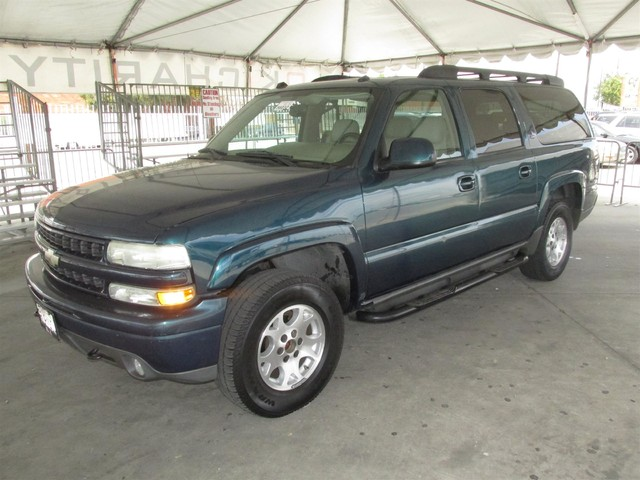 2005 Chevrolet Suburban Z71 This particular Vehicle comes with 3rd Row Seat Please call or e-mail