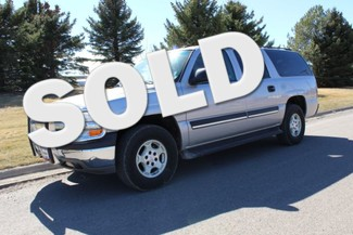 2005 Chevrolet Suburban LS in Great Falls, MT