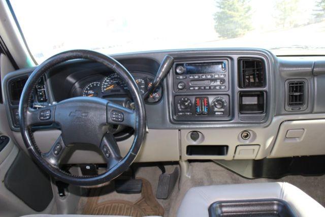 2005 Chevrolet Suburban LS  city MT  Bleskin Motor Company   in Great Falls, MT