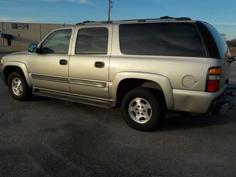 2005 Chevrolet Suburban LS | Greenville, TX | Barrow Motors in Greenville, TX