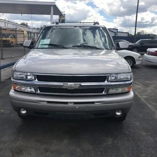 2005 Chevrolet Suburban Z71 Memphis, Tennessee 1