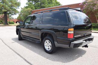 2005 Chevrolet Suburban Z71 Memphis, Tennessee 10