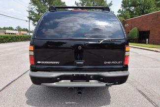 2005 Chevrolet Suburban Z71 Memphis, Tennessee 12