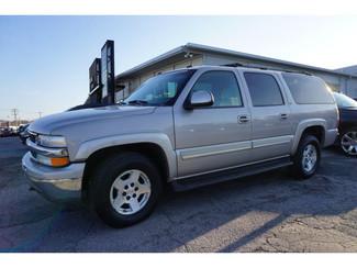 2005 Chevrolet Suburban LT Norwood, Massachusetts