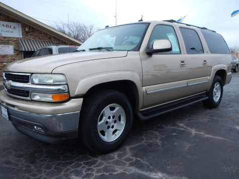 2005 Chevrolet Suburban LT in Wichita Falls, TX
