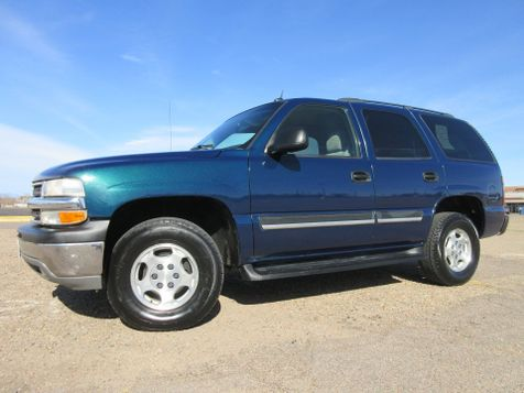 2005 Chevrolet Tahoe 4X4 LS in , Colorado