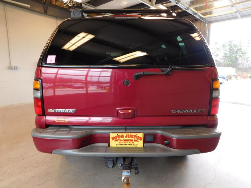 2005 Chevrolet Tahoe Z71  city TN  Doug Justus Auto Center Inc  in Airport Motor Mile ( Metro Knoxville ), TN