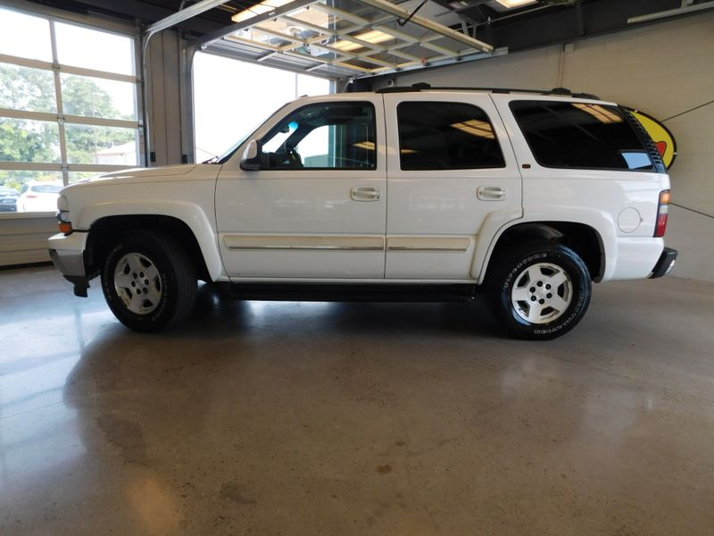 2005 Chevrolet Tahoe LT  city TN  Doug Justus Auto Center Inc  in Airport Motor Mile ( Metro Knoxville ), TN