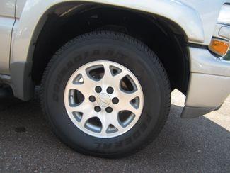 2005 Chevrolet Tahoe Z71 Batesville, Mississippi 16