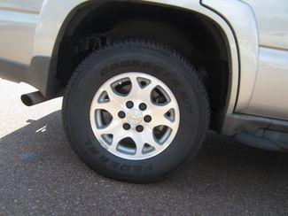 2005 Chevrolet Tahoe Z71 Batesville, Mississippi 17