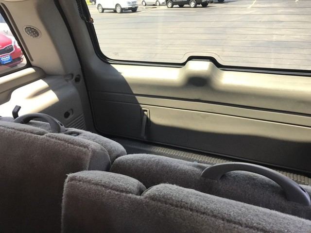 2005 Chevrolet Tahoe LS Cape Girardeau, Missouri 13