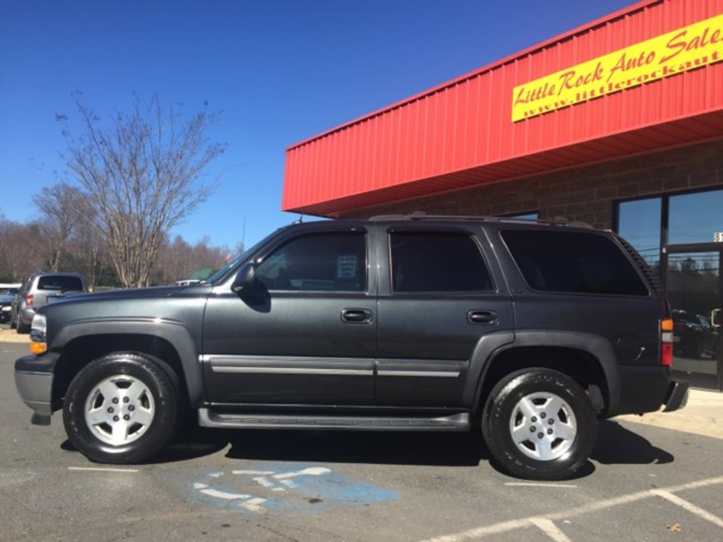 chevrolet tahoe lt city nc little rock auto sales inc in charlotte nc. Cars Review. Best American Auto & Cars Review