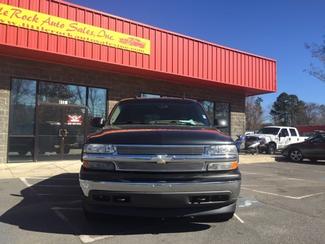 2005 Chevrolet Tahoe LT  city NC  Little Rock Auto Sales Inc  in Charlotte, NC