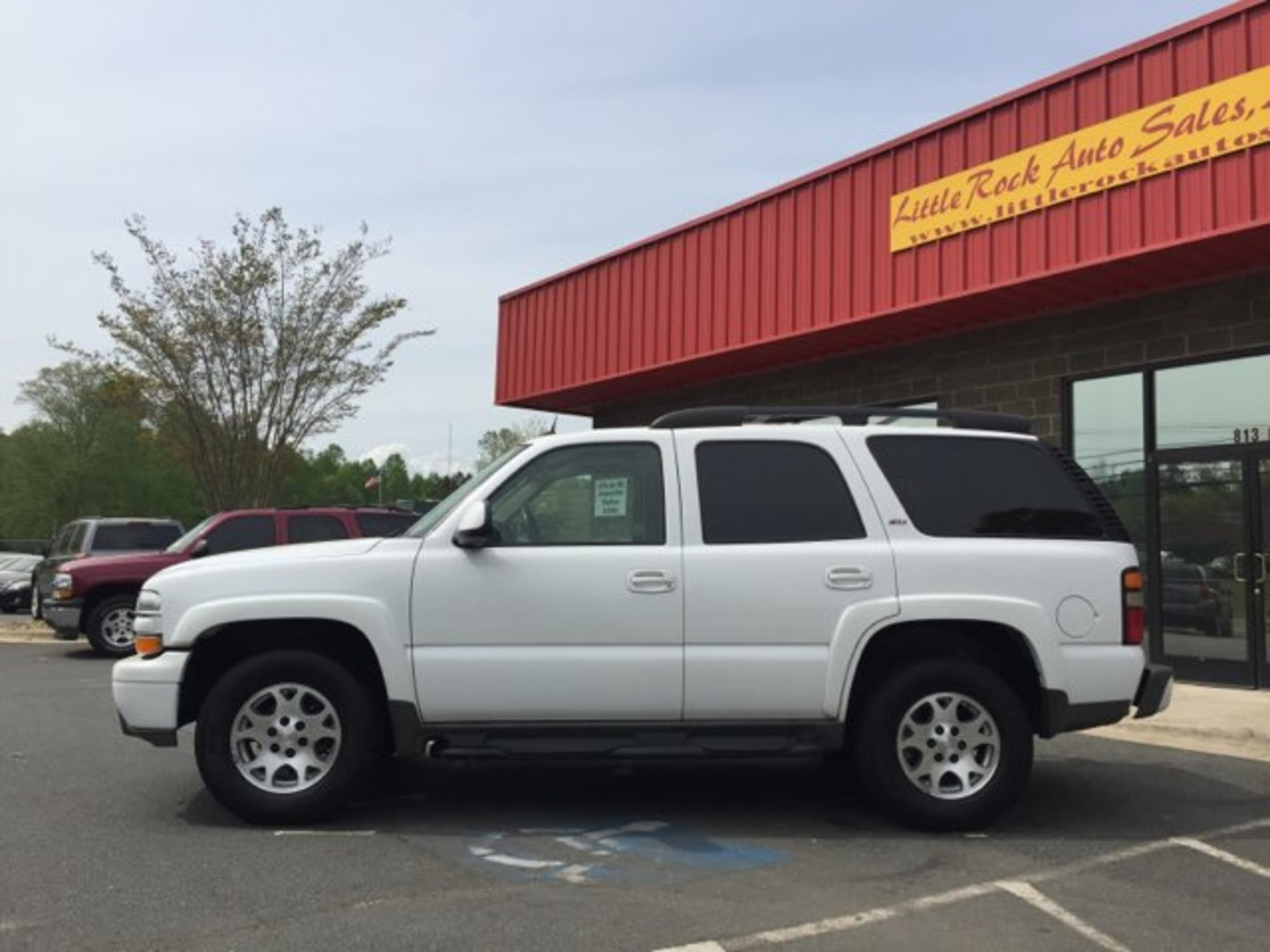 2005 chevrolet tahoe z71 city nc little rock auto sales inc included. Cars Review. Best American Auto & Cars Review