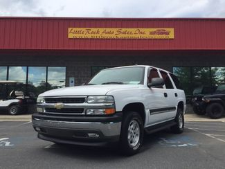 2005 Chevrolet Tahoe LS  city NC  Little Rock Auto Sales Inc  in Charlotte, NC