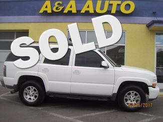 2005 Chevrolet Tahoe Z71 Englewood, Colorado