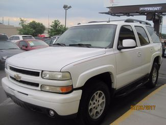 2005 Chevrolet Tahoe Z71 Englewood, Colorado 1
